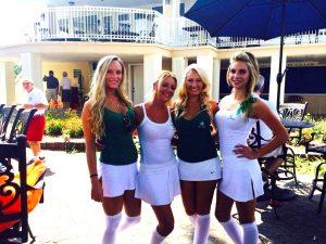 sexy golf skirts